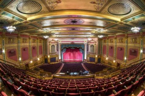 Stadium Theater Woonsocket RI
