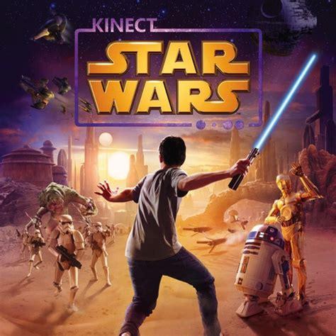 Star Kinect Wars Ranocron