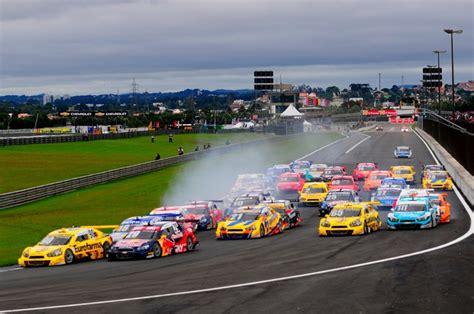 Stock Car Curitiba 2013