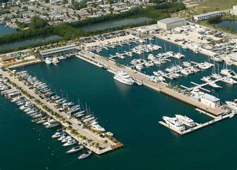 Stock Island FL