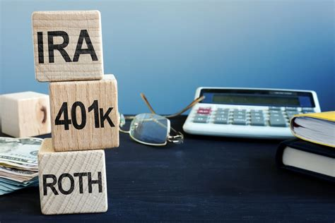 Stocks in Roth IRA