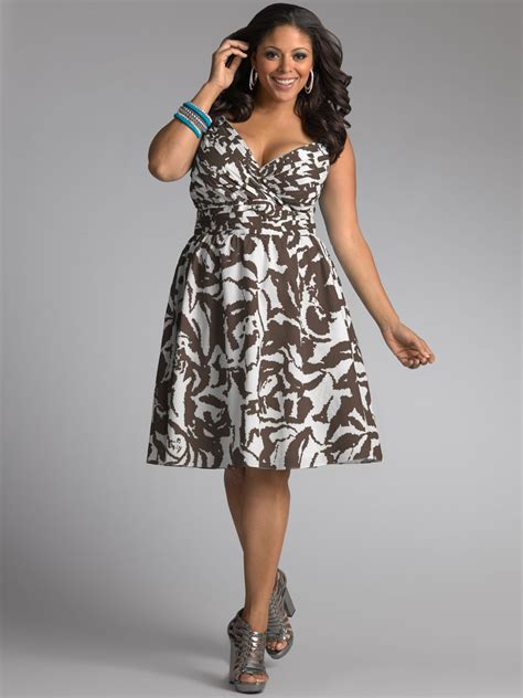 Summer Clothes for Plus Size Women
