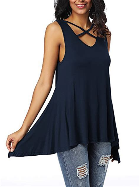 Summer Shirts for Women