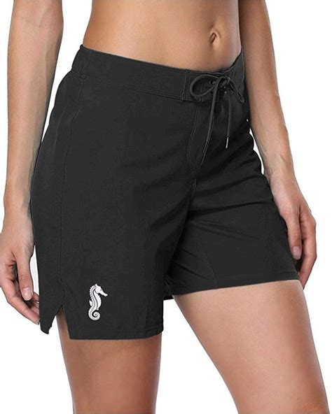 Surf Shorts and Tops for Women