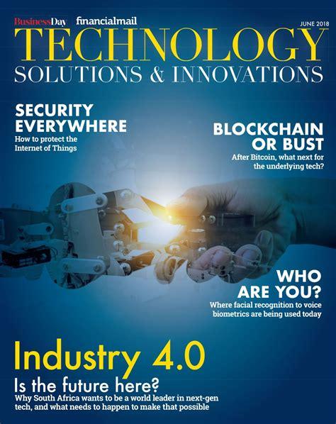 Technology Magazines