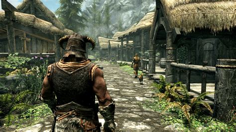 The Elder Scrolls V Skyrim Mods