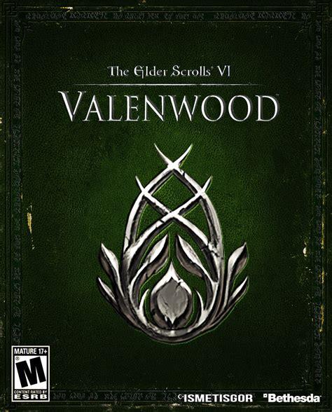 The Elder Scrolls Vi Valenwood
