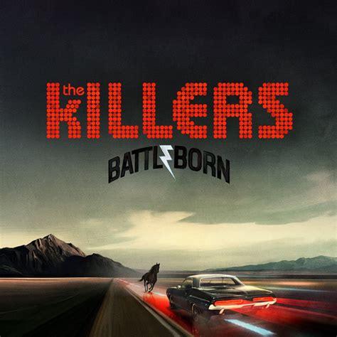 The Killers Battle Born Album Review
