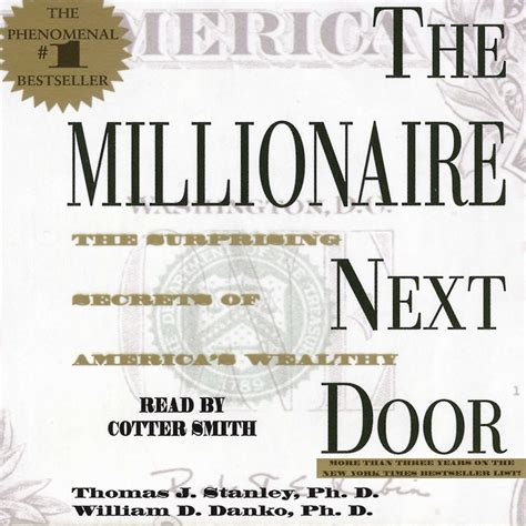 The Millionaire Next Door Audio