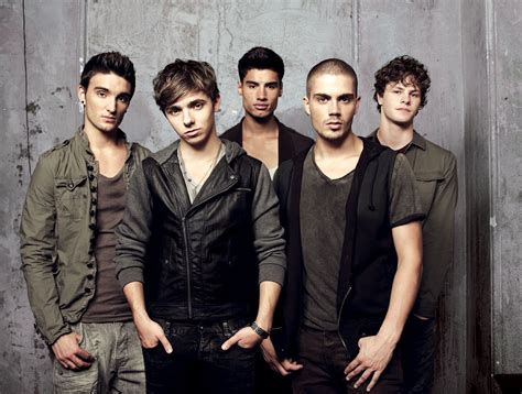 The Wanted Band