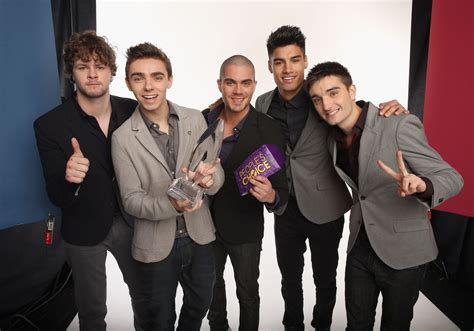 The Wanted May 2013