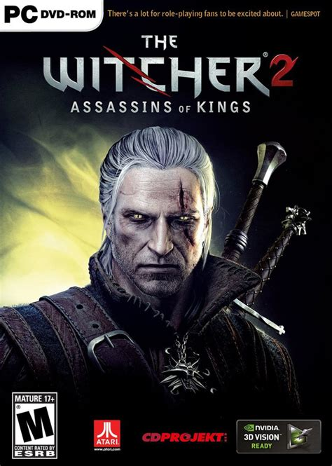 The Witcher 2 for PC