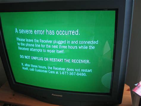Tivo Green Screen