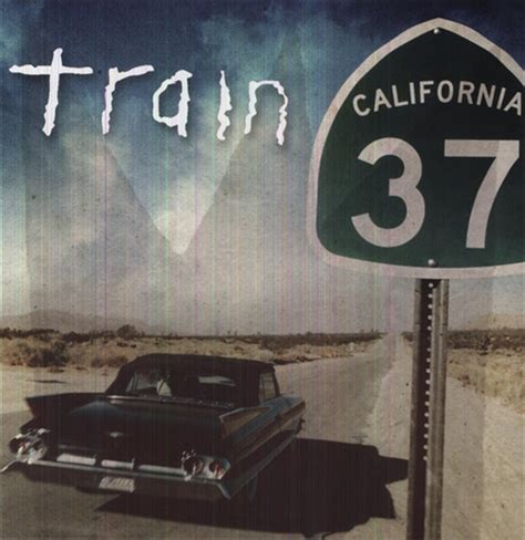 Train California 37 Meaning