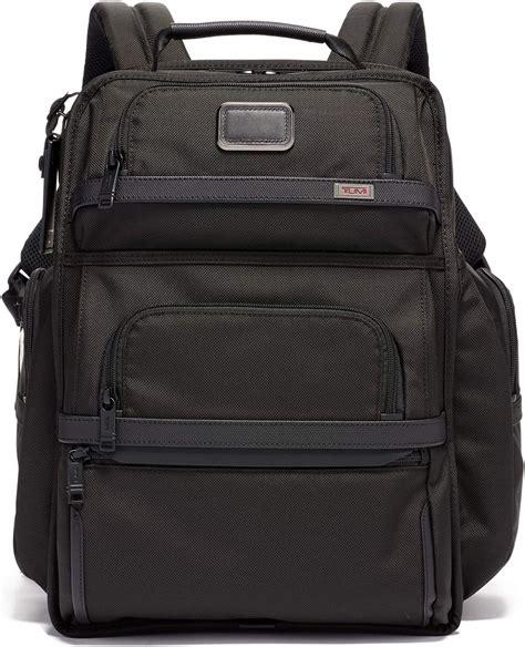 Tumi Laptop Backpacks for Men