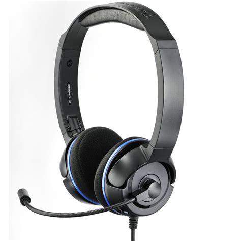Turtle Beach Ear Force PLA Headset