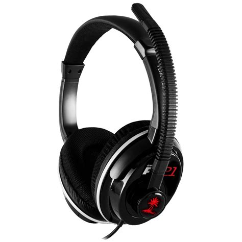 Turtle Beach PS3 Ear Force PX21 Headset