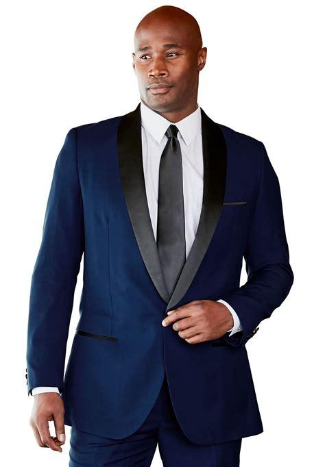 Tuxedo for Large Men
