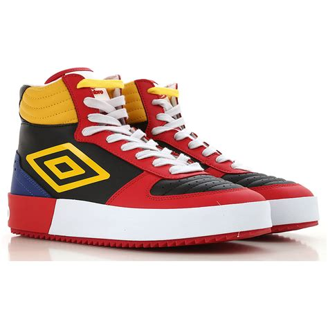 Umbro Shoes