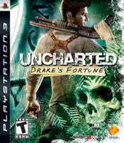 Uncharted 3 Cheats PS3