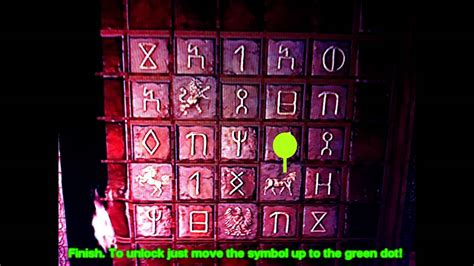 Uncharted 3 Puzzle