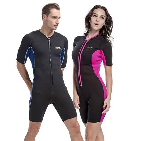 Unisex Swimwear