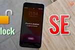 Unlock iPhone SE 2020 Free