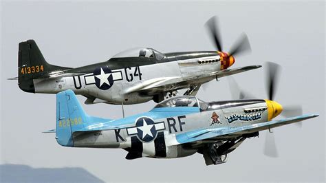 Us WWII Planes
