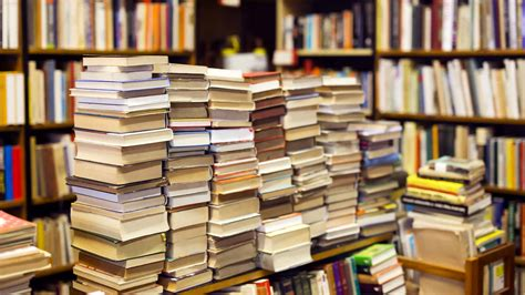 Used Stack Books