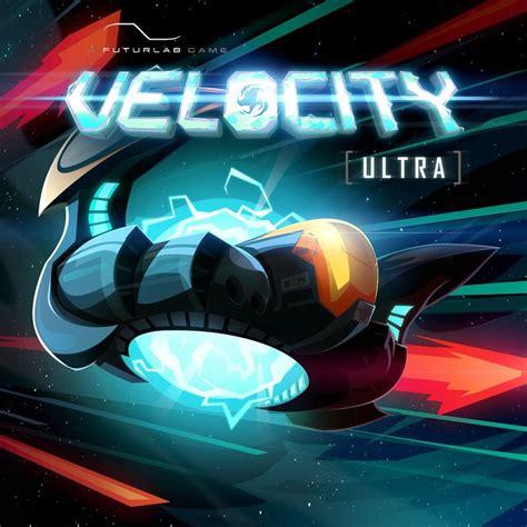 Velocity Ultra PS3
