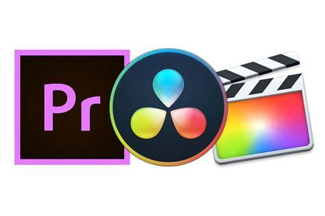 Video Editing Software Logo