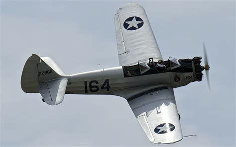 WWII American Planes