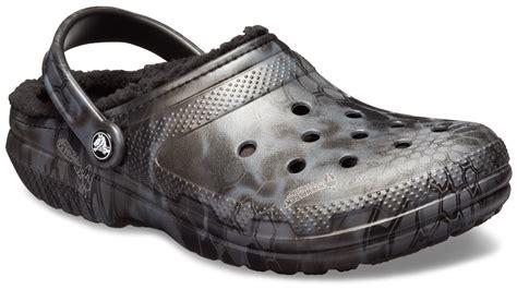 Walmart Crocs for Men