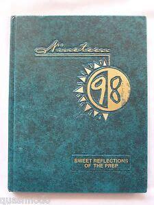 Washington Preparatory High School Yearbook