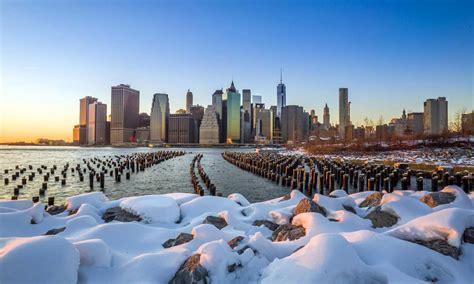 Weather Manhattan New York
