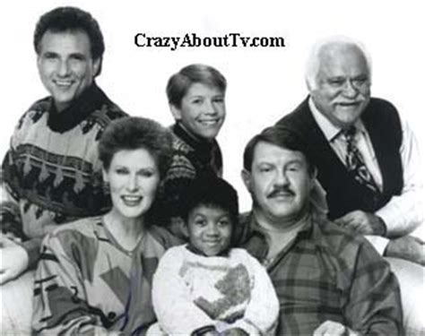 Webster Cast and Crew