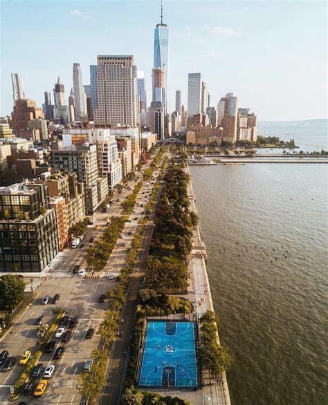 West Side Highway Manhattan