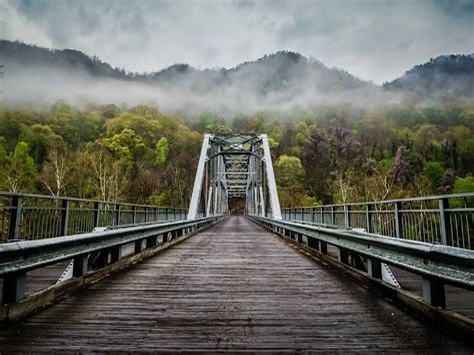 West Virginia Bridge