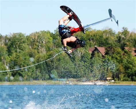 William Hansen Skiing