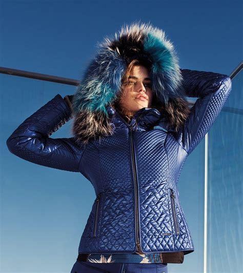 Women's Ski Jackets and Pants