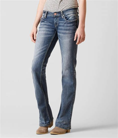 Women's Tall Jeans 35 Inseam