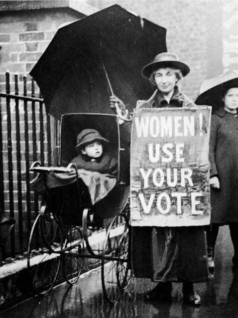 Women Voters 1920