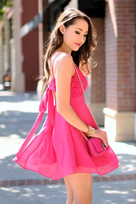 Womens Pink