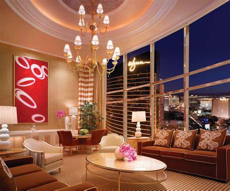 Wynn Las Vegas Suites