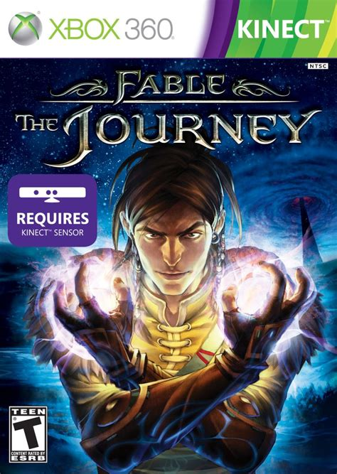 Xbox 360 Fable the Journey
