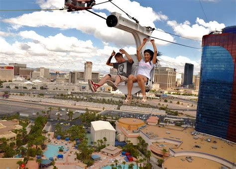 Zip Line Las Vegas NV