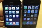 iPhone 2G vs 3G