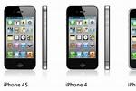 iPhone 4 vs 4S