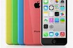 iPhone 5 or 5C