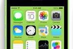 iPhone 5C Apps